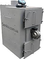 Твердотопливный котел 30 - 40 кВт