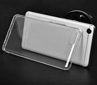 Ультратонкий 0,3 мм чехол для Meizu E2 прозрачный
