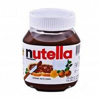 Nutella Паста ореховая с добавлением какао 180г