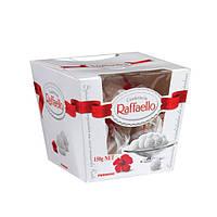 Raffaello Конфеты покрытые кокосовой стружкой 15шт