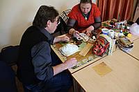 """Мастер-класс """"Маска"""", фото 1"""