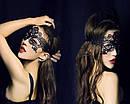 Карнавальні аксесуари (рукавички, маски)
