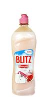 """Бальзам для мытья посуды """"BLITZ гранат"""" 1000мл, 10шт\ящ"""