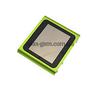 MP3 плеер MP-105 green (8Gb, Touch)