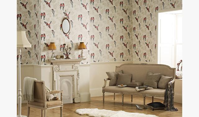 Maison by Prestigious Textiles (Великобритания)
