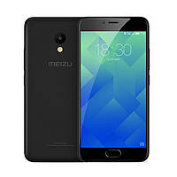 Meizu M5 16Gb - Global Version (M611H), Black