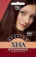 ФитоКосметик Хна для волос Махагон 25г