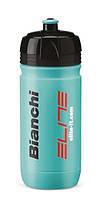 Фляга Bianchi Corsa Bio by Elite 550ml celeste C9010098