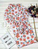 Яркий летний конверт-одеяло с уголком на выписку. Молочный цвет. Качество!