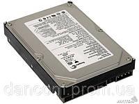Винчестер 160GB  ATA/IDE б/у