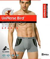 Мужские боксёры UB (Universe Bird)