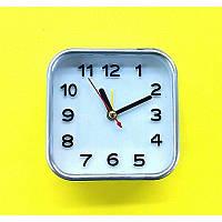 Электронные сетевые часы БУДИЛЬНИК-ALARM150W-CY1602