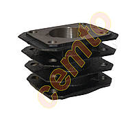 Цилиндр компрессора Miol 81-152 81-170 81-180, фото 1