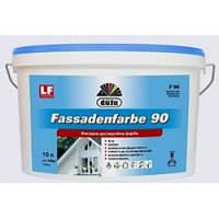 Краска  фасадная Dufa Fassadenfarbe F90 10л
