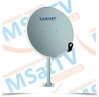Спутниковая антенна 0,88 м Variant (Харьков) ВАРИАНТ СА–880