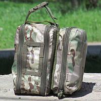 Армейский органайзер 4л. для гигиенических и медицинских компонентов., фото 1