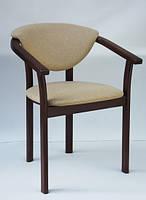 Кресло Алиса ( орех темный )