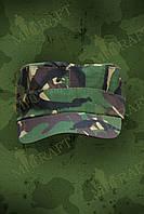 Камуфляжная кепка ДПМ (Британка)