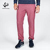 Молодежные спортивные штаны  Red and Dog Pou Red Marl