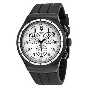 Часы мужские Swatch Irony Chronograph YOB403