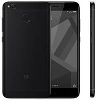 "Xiaomi Redmi 4X Black,3GRAM, 32G ROM, 5"", IPS, 1280x720, LTE, 3G, 4000mA"