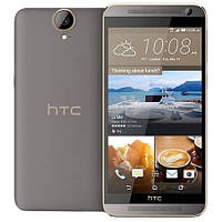 Смартфон HTC One E9+ (Gold Sepia)
