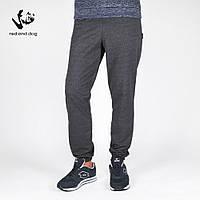 Молодежные спортивные штаны  Red and Dog Pou Charcoal