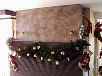 Декор стен 2 цвета San Marco Roxidan Perla