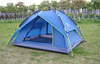 Трехместная однослойная палатка Coleman 1831