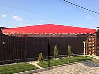Пляжный (торговый) зонт