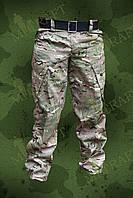 Камуфляжные брюки Multicam (мультикам), новые, копия
