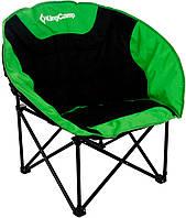 Раскладной стул туристический для отдыха KingCamp