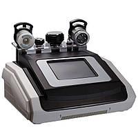 Аппарат для кавитации и радиоволновой терапии RF - CL8212 (5в1)