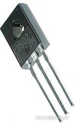 2SC3502 транзистор NPN (0.1А 200В) 5W