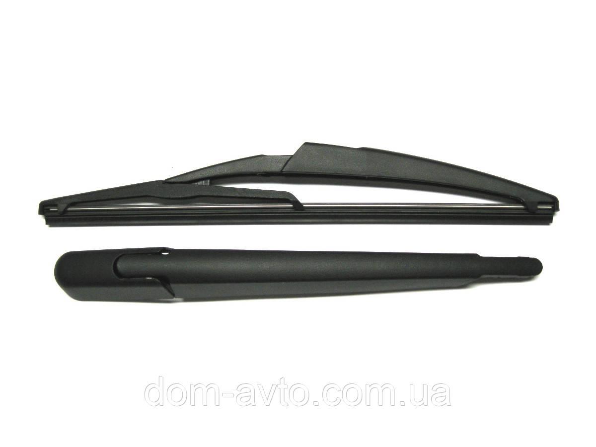 Двірник задній Citroen C2 03 - сітроен