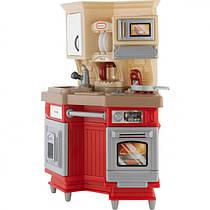 Интерактивная детская кухня Master Chef exclusive Little tikes 484377