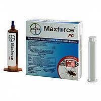 Maxforce FC (Fast Control)  Гель для уничтожения тараканов.