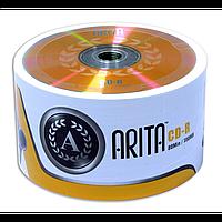 Диски arita cd-r 700mb 52x bulk 50 штук (901oedrari007)