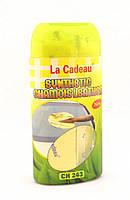 Прорезиненная тряпка для мытья автомобиля La Cadeau, фото 1