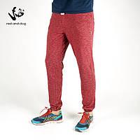 Молодежные спортивные штаны  Red and Dog Pou Bordo Marl