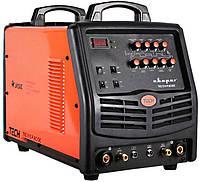 Аргоно-дуговой аппарат Сварог TIG 315 p AC DC (E103)