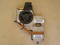 Система охлаждения   HP  dv3-1124ca