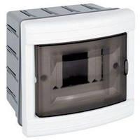 Коробка для автоматов внутреннего монтажа Nilson на 2-модулей