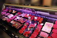 Светильник балка 18 Вт +лампа для мяса и прилавков Osram Natura 18 Вт /76, фото 1