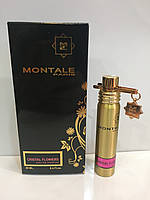 Мини парфюм унисекс Montale Crystal Flowers (Монталь Кристал Флауэрс) 20 мл