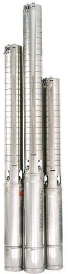 Скважинный насос Насосы + оборудование 4SP223-1.1