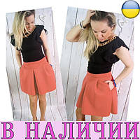 ХИТ!!! Женская юбка Roberta!!!