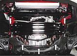 Защита картера двигателя и кпп Renault Master 2010- с установкой! Киев, фото 3