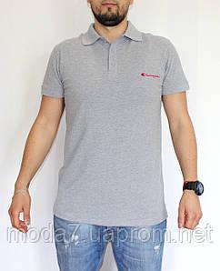Мужская футболка поло Champion