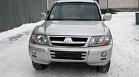 Новинка: разборка Mitsubishi Pajero Wagon 3